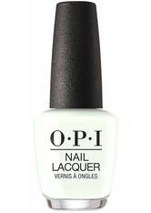 OPI - OPI Grease Collection Don't Cry Over Spilled Milkshakes 15 ml - NAGELLACK