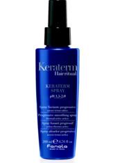 Fanola Haarpflege Keraterm Hair Ritual Keraterm Spray 200 ml