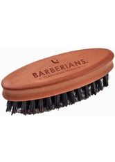 Barberians Gear Beard Brush - Oval Bartbürste