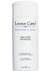 Leonor Greyl Paris - Douceur Végétale Shampoo, 200 Ml – Shampoo - one size