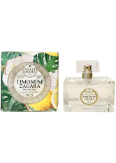NESTI DANTE - Nesti Dante Firenze Damendüfte N°5 Limonum Zagara Essence du Parfum Spray 100 ml - PARFUM
