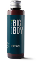 BIG BOY - Big Boy Bartshampoo - Beard Wash 100 ml - Bartpflege