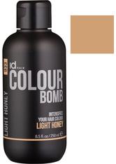 ID Hair Haarpflege Coloration Colour Bomb Nr. 933 Light Honey 250 ml