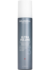 GOLDWELL - Goldwell Style Sign Ultra Volume Power Whip - HAARSCHAUM
