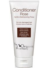 The Organic Pharmacy Pflege Haarpflege Rose Conditioner 200 ml