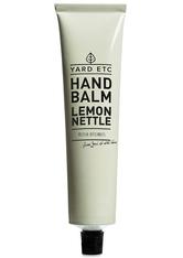 YARD ETC Körperpflege Lemon Nettle Hand Balm 30 ml