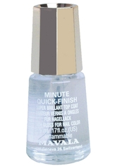 Mavala Mini-Colors Nagellack, Minute Quick Finish