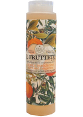 Nesti Dante Firenze Pflege Il Frutteto di Nesti Olive & Tangerine Shower Gel 300 ml