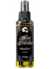 BONE CRUSHER - Bone Crusher Beard & Hair Oil 125 ml - BARTPFLEGE