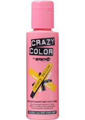 Crazy Color 49 Canary Yellow 100 ml