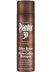 Plantur Produkte Color Braun Phyto-Coffein Shampoo Haarshampoo 250.0 ml