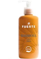 Fuente Rhassoul Hand Cream 100 ml Handcreme
