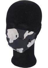 Solida Mund- und Nasenmaske 100% Polyester mit Bindeband, Dessin 17