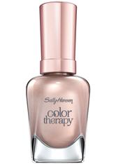 SALLY HANSEN - Sally Hansen Color Therapy Nagellack 200 Powder Room 14,7 ml - NAGELLACK