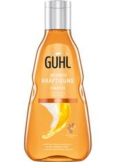 GUHL Intensiv Kräftigung Haarshampoo  250 ml