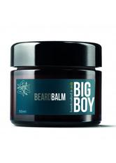 BIG BOY - Big Boy Styling Balsam - Beard Balm 50 ml - Bartpflege