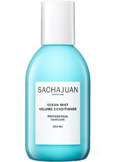 SACHAJUAN - Ocean Mist Volume Conditioner, 250 Ml – Conditioner - one size
