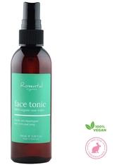 ROSENTAL ORGANICS - Rosental Organics Face Tonic 100 ml - GESICHTSWASSER & GESICHTSSPRAY