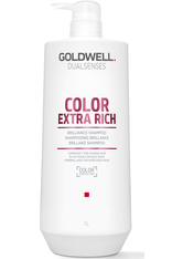 Goldwell Dualsenses Color Extra Rich Brilliance Shampoo mit Pumpspender 1000 ml