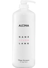 Alcina Pflege-Shampoo Haarshampoo 1250.0 ml