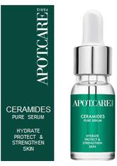 Apot.Care Serum Pure Serum Ceramides Serum 10.0 ml
