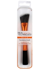 REAL TECHNIQUES - Real Techniques Foundation Brush - MAKEUP PINSEL