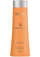 Revlon Professional Eksperience Wave Remedy Anti Frizz Hair Cleanser 250 ml Shampoo