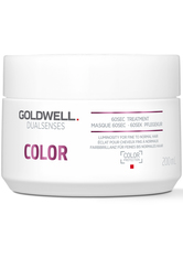 Goldwell Dualsenses Color 60sec. Treatment 200 ml Haarkur