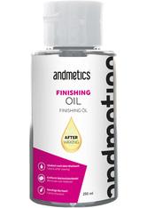 andmetics After Wax Oil 250 ml