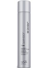JOICO - JOICO Style & Finish Joishape Shaping & Finishing Spray -  300 ml - HAARSPRAY & HAARLACK
