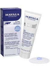 Mavala Augenmakeup Entferner, Gel, 50 ml, 9999999