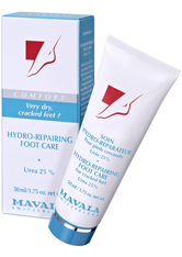 Mavala Hydro-Fußcreme, feuchtigkeitsregenerierend, 50 ml, 9999999