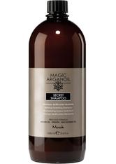 Nook Magic Argan Oil Secret Shampoo 1000 ml