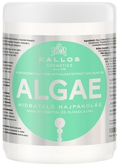 KALLOS - Kallos Algae Hair Mask 1000 ml - HAARMASKEN