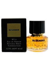 Jil Sander Woman No.4 Eau de Parfum 50 m