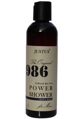 Justus System The Original 1986 Power Shower for Men 200 ml