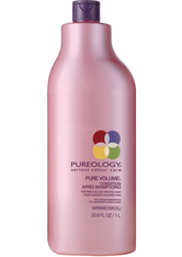 PUREOLOGY - Pureology Pure Volume Conditioner -  1000 ml - CONDITIONER & KUR