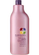 Pureology Pure Volume Conditioner -  1000 ml
