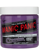 MANIC PANIC - Manic Panic CP Pastel Velvet Violet 118 ml - HAARFARBE