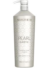 SELECTIVE - Selective Pearl Sublime Shampoo 1000 ml - SHAMPOO & CONDITIONER