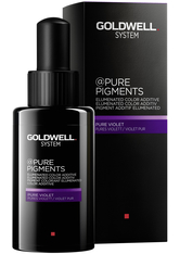 Goldwell @Pure Pigments Pure Violet 50 ml Haarfarbe