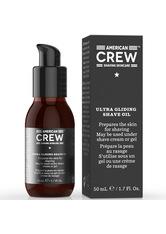 American Crew Shaving Skin Care Ultra Gliding Shave Oil Rasieröl  50 ml