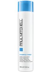 PAUL MITCHELL - Paul Mitchell Shampoo 3 (entfernt Chlor und Rückstände) 300ml - Shampoo