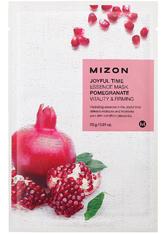 Mizon Produkte JOYFUL TIME ESSENCE POMEGRANATE ( 5 Unit Pack ) Maske 5.0 pieces