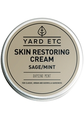 YARD ETC Produkte Skin Restoring Cream - Sage Mint 60ml Handpflegeset 60.0 ml