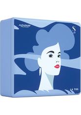 ALFAPARF MILANO Semi Di Lino Volume Holiday Kit