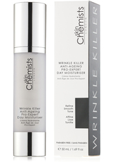 SkinChemists Wrinkle Killer Anti-Ageing Pro-Expert Day Moisturiser 50 ml