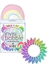 Invisibobble - Haargummi - 3 Stk. - Kids - No-Ouch Hair Ring - Magic Rainbow
