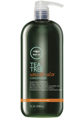 PAUL MITCHELL - Paul Mitchell Tea Tree Special Color Conditioner 1000 ml - CONDITIONER & KUR