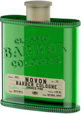 NOVON PROFESSIONAL - Novon Professional Classic Barber Cologne Smoked Pine 185 ml - Aftershave